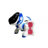 New Smart i-ROBOT Robotic Pet Dog Puppy Toy