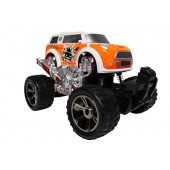 1:16 Scale Bigfoot Suv Off Road Toy Vehicle