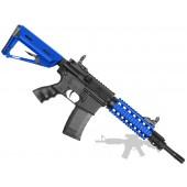 NEW SR4-ST BETA Sport-Line Airsoft Gun from SRC