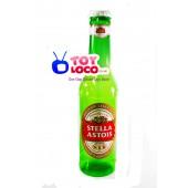 2ft Tall Stella Astois Giant Money Bottle