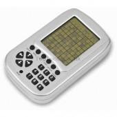 Electronic Sudoku Challenge Game