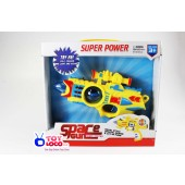 Super energy Novel style Toy Gun