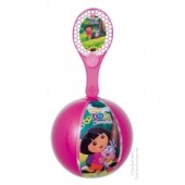 Inflatable Tap Ball 22cm - Dora