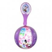 Inflatable Tap Ball 22cm - Mini Mouse