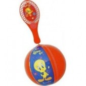 Inflatable Tap Ball 22cm - Tweety