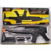 TD2016 Toy Gun Super Action Realistic Sound