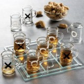 Tic Tac Toe Fun Drinking Game
