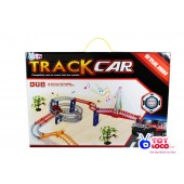 Battery Car Track Set 7267