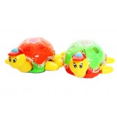 Battery Operated Funny Turtle Toys With Sound