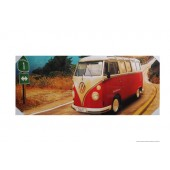 Cali 1 VW Camper Van Canvas