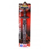My Super Warrior Sword Toy