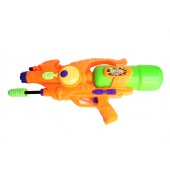 Action Water Gun Blaster with Pump Action - 55cm Long