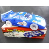 New Style Battery Operated Hign Speed Car With Light