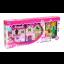 Children's Creative Mega Doll House SL32661 Toy Play Set