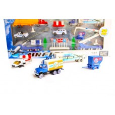 Diecast International Airfield Airport Playset