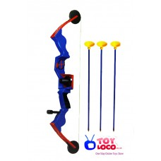 Max Sport Bow and Arrow Set - 005-1B