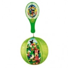 Inflatable Tap Ball 22cm - Mickey Mouse